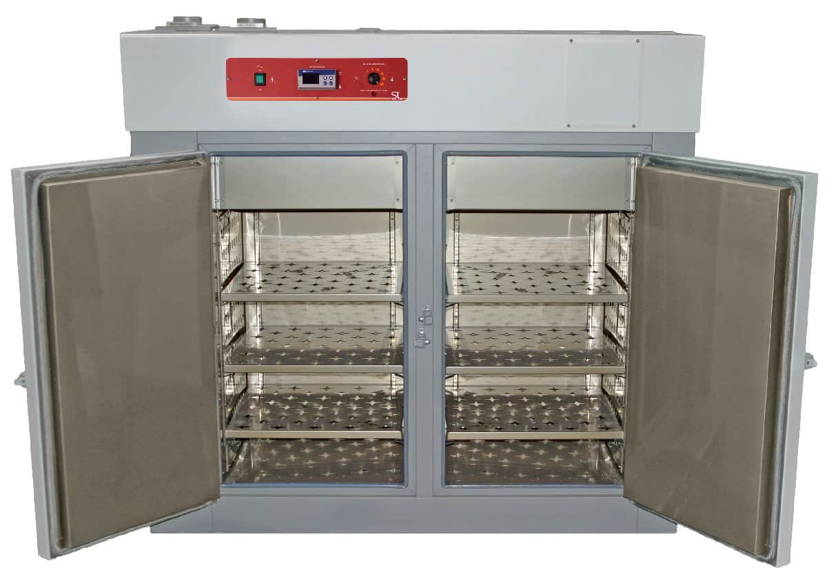 Shel Lab high performance oven