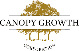 Canopy Growth shares