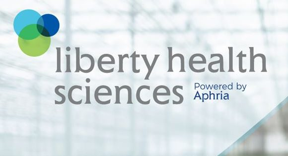 Liberty Health Sciences shares