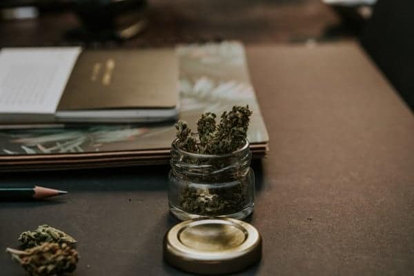 Top 5 Marijuana Stocks to Watch in 2021