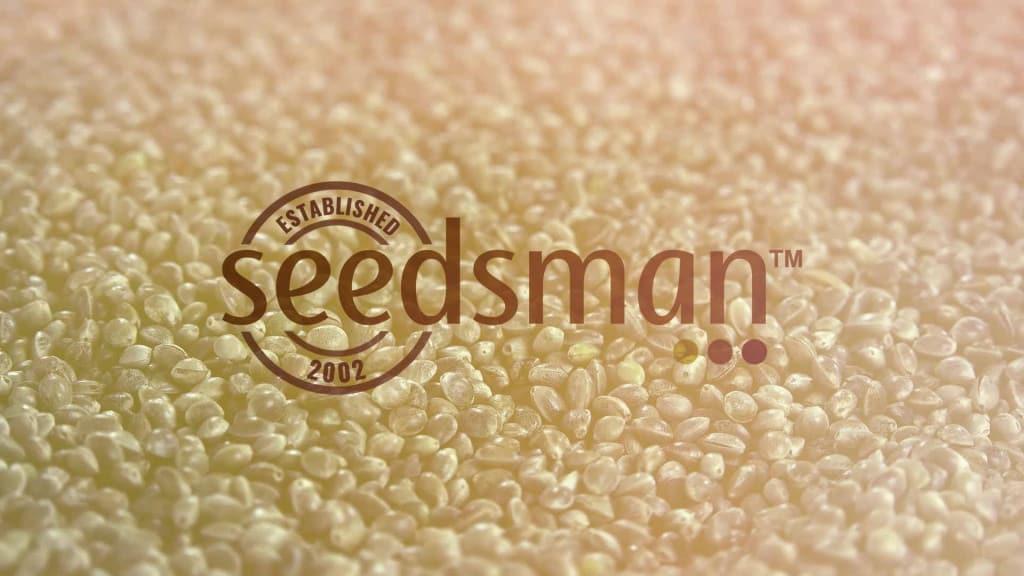 seedsman official website