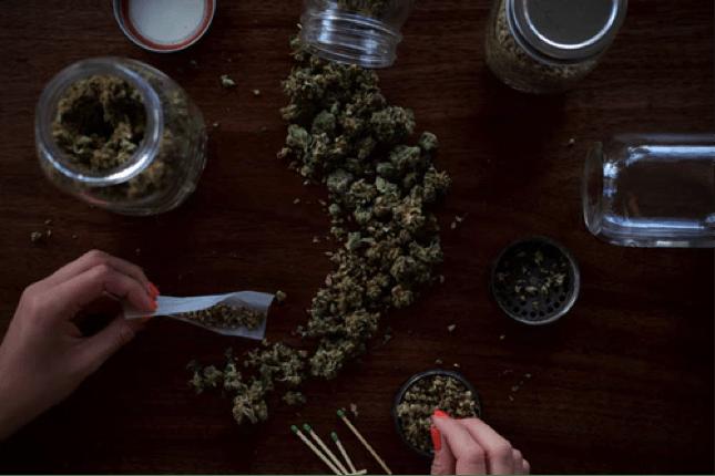 social cannabis