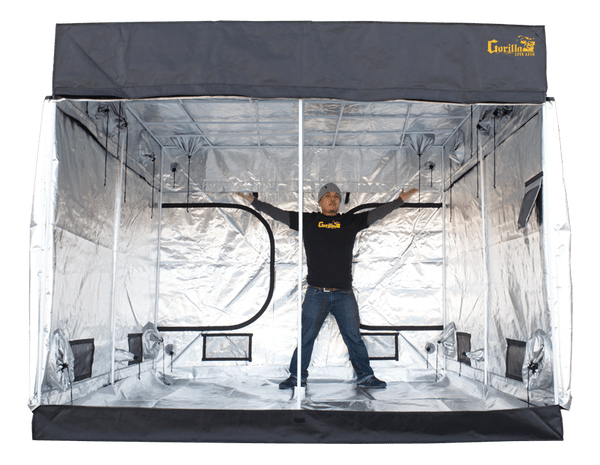 Gorilla Grow Tent Large