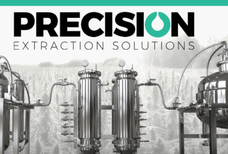 Precision Extraction Solutions overview