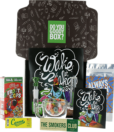 420 Goody Box review