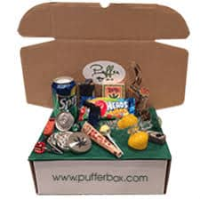 Puffer Box review