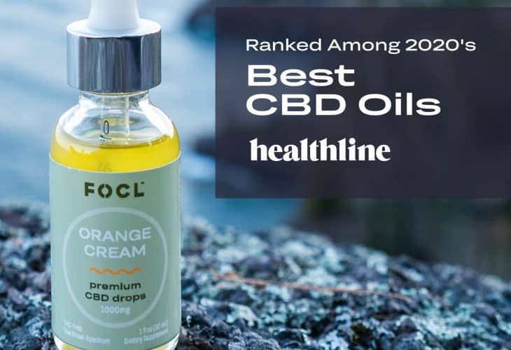 FOCL CBD drops review