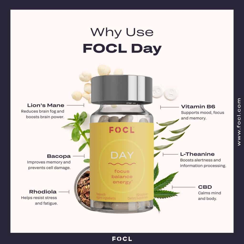 FOCL Day review