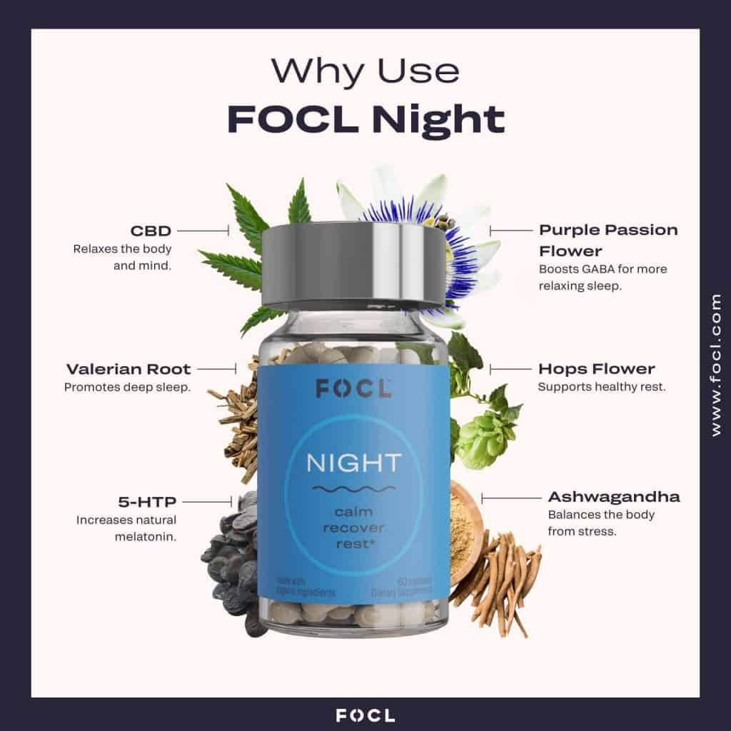 FOCL Night review