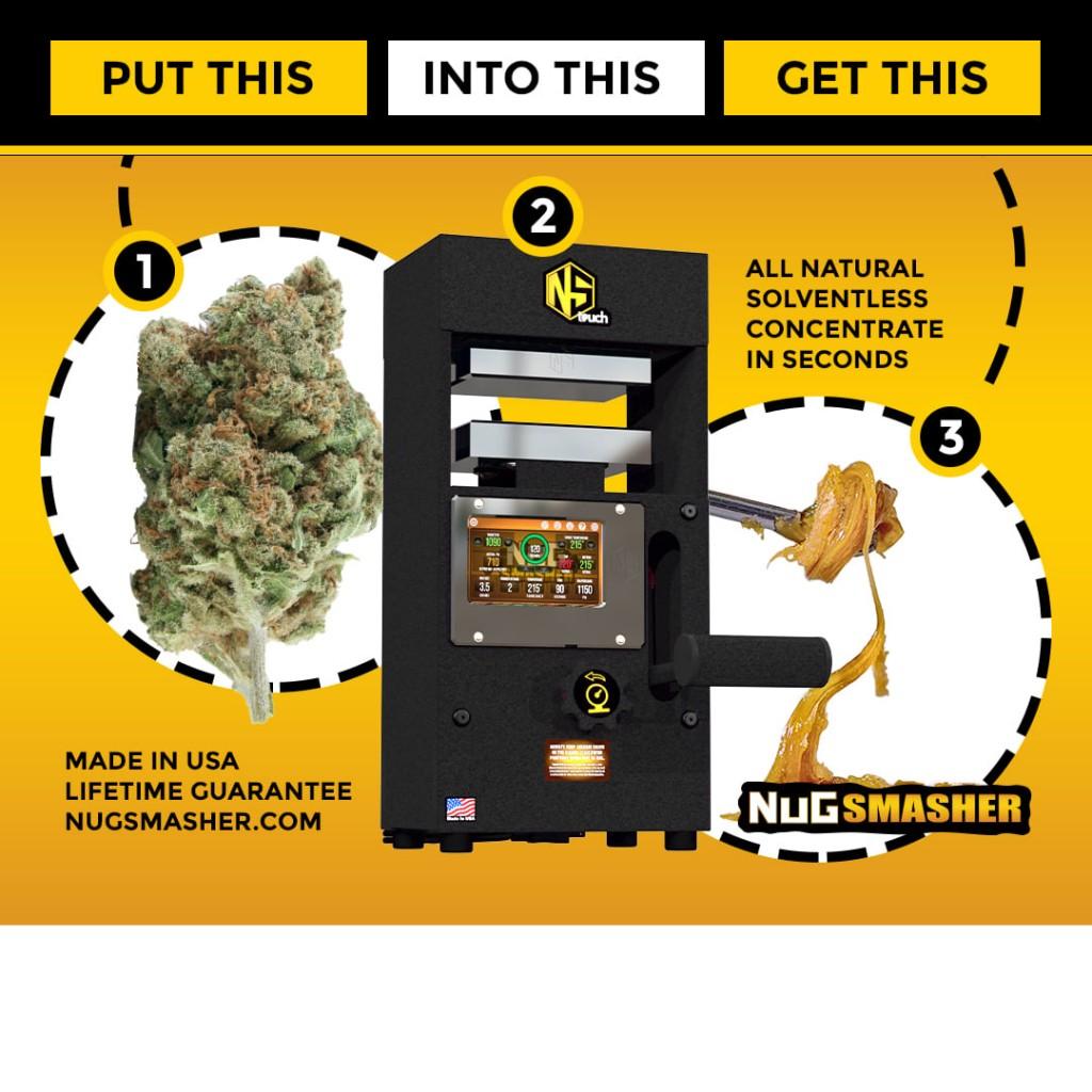 how nugsmasher works