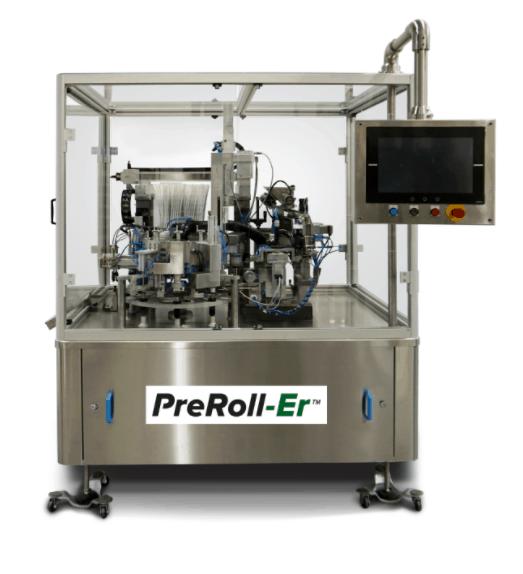 PreRoll-ER review