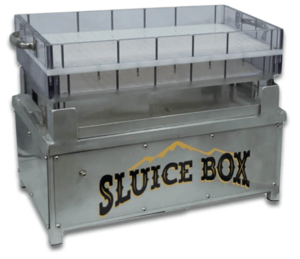 Sluice Box MJ review