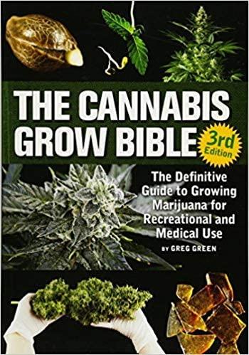 cannabis grow bible greg green review