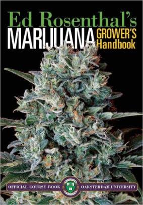 ed rosenthals growers handbook review