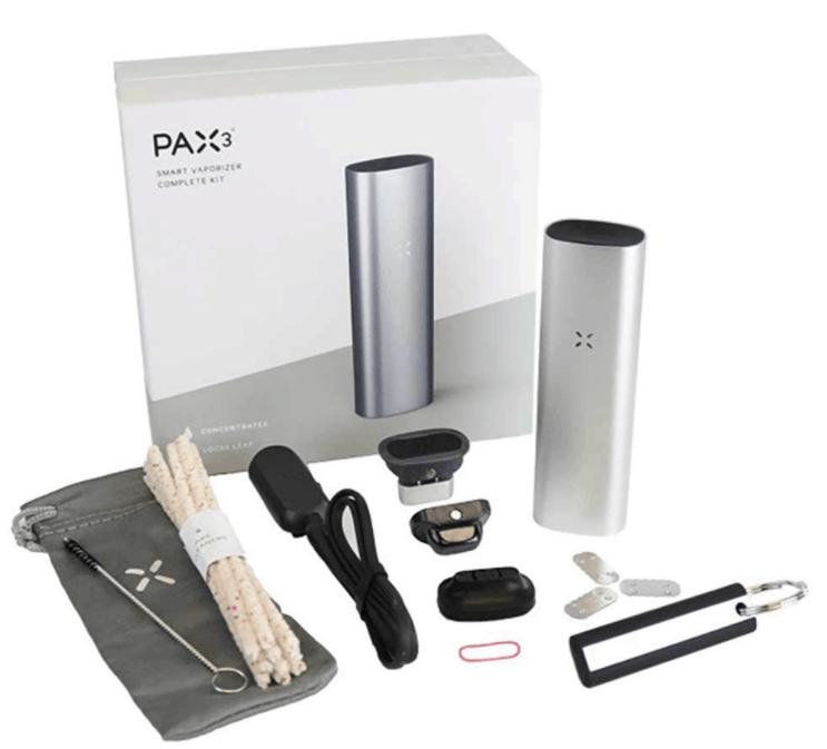 PAX complete kit