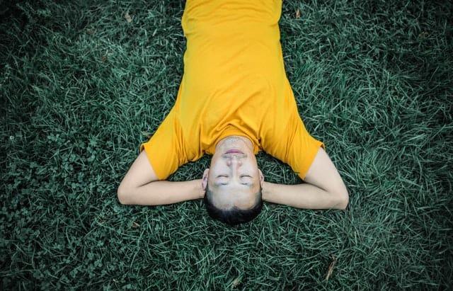 how cannabis helps sleep quality