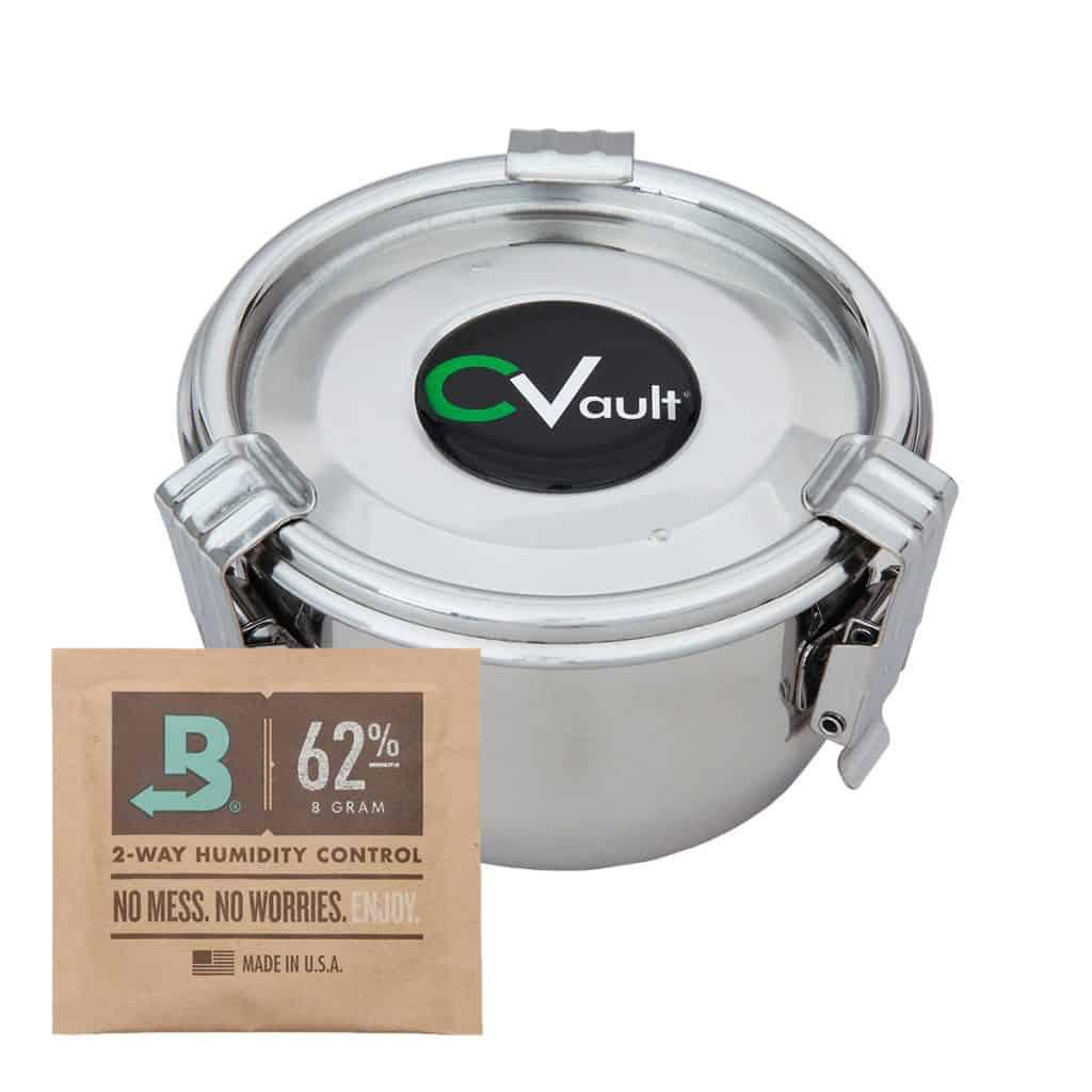 FreshStor CVault