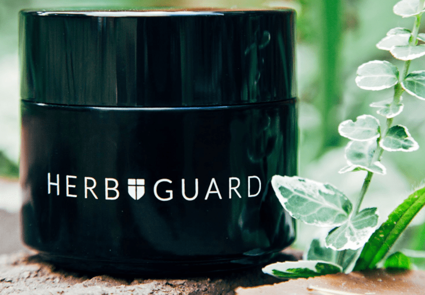 HerbGuard review