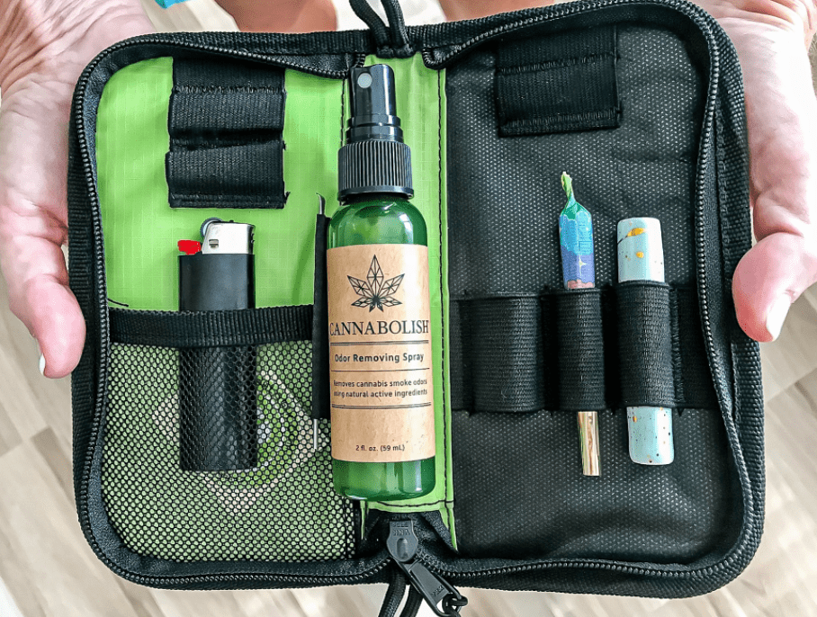 Cannabolish spray review