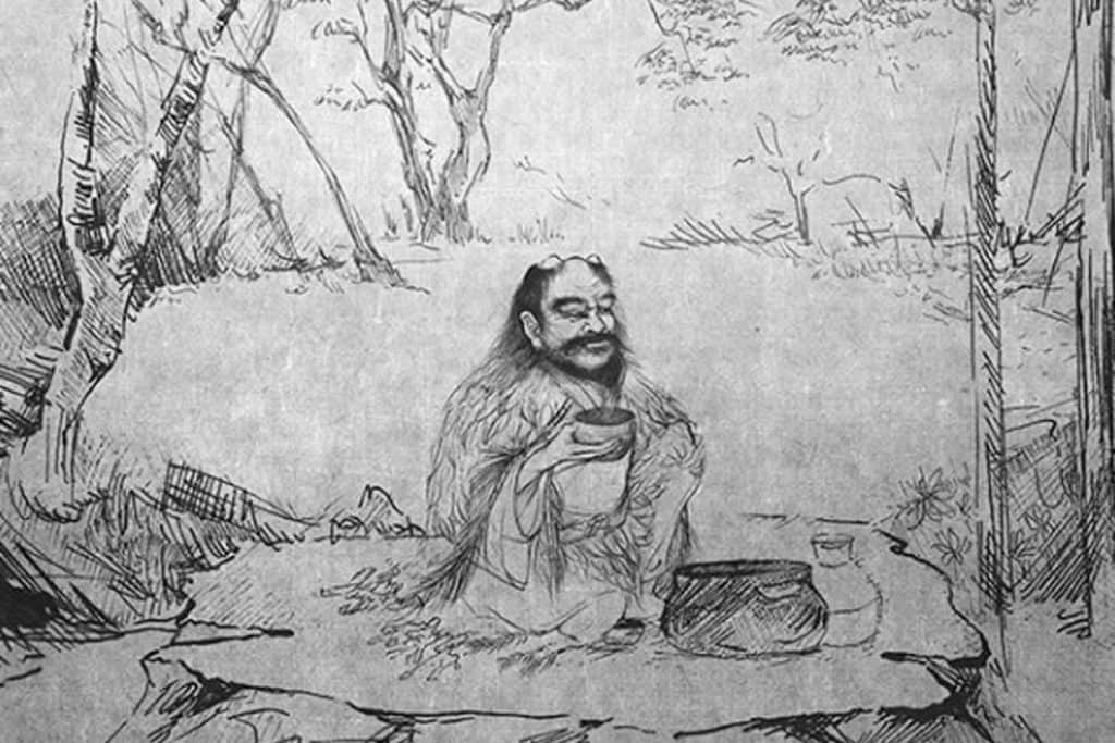 Shen Nung first cannabis use