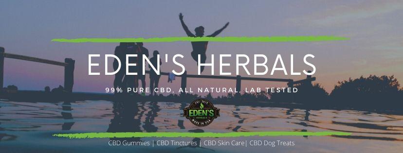 Eden's Herbals review