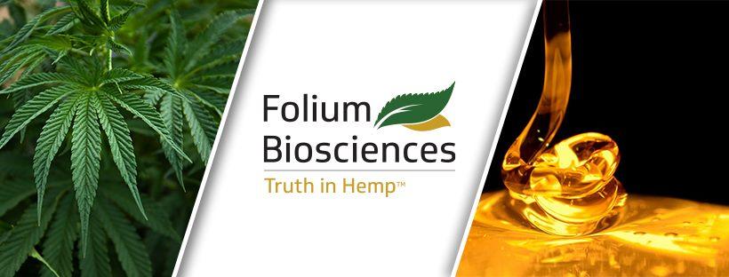 folium biosciences review
