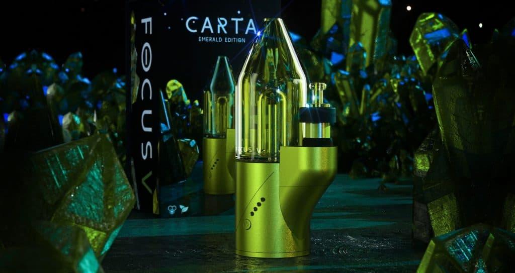 Focus V Carta reviewed
