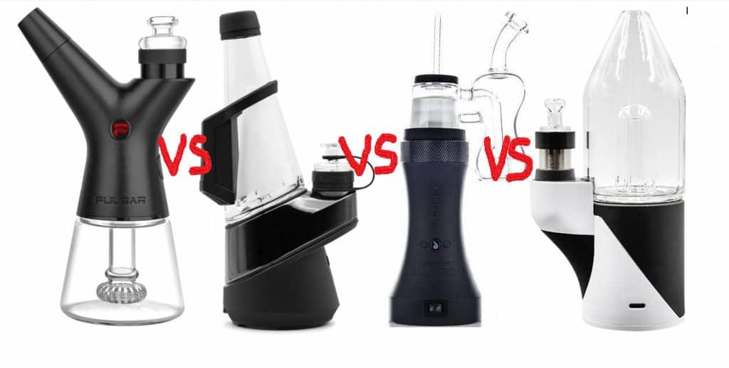 best e-rigs compared