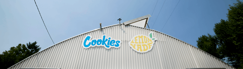 Cookies: How Berner Built the Biggest Brand in Cannabis