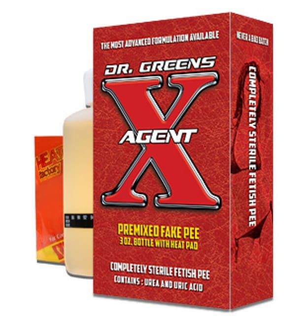 dr greens detox-x review