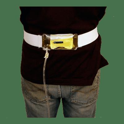 Quick Fix synthetic urine belt