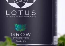 lotus premium plant nutrients reviewed