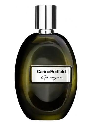 Carine Roitfeld George perfume