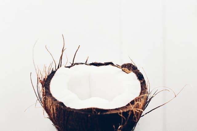 vegan coconut oil