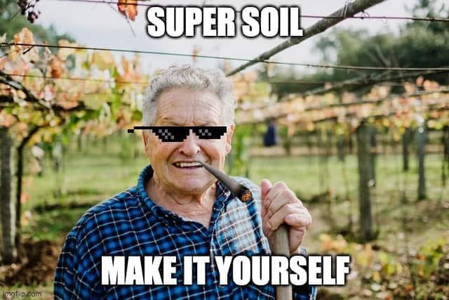 Super Soil DIY Guide